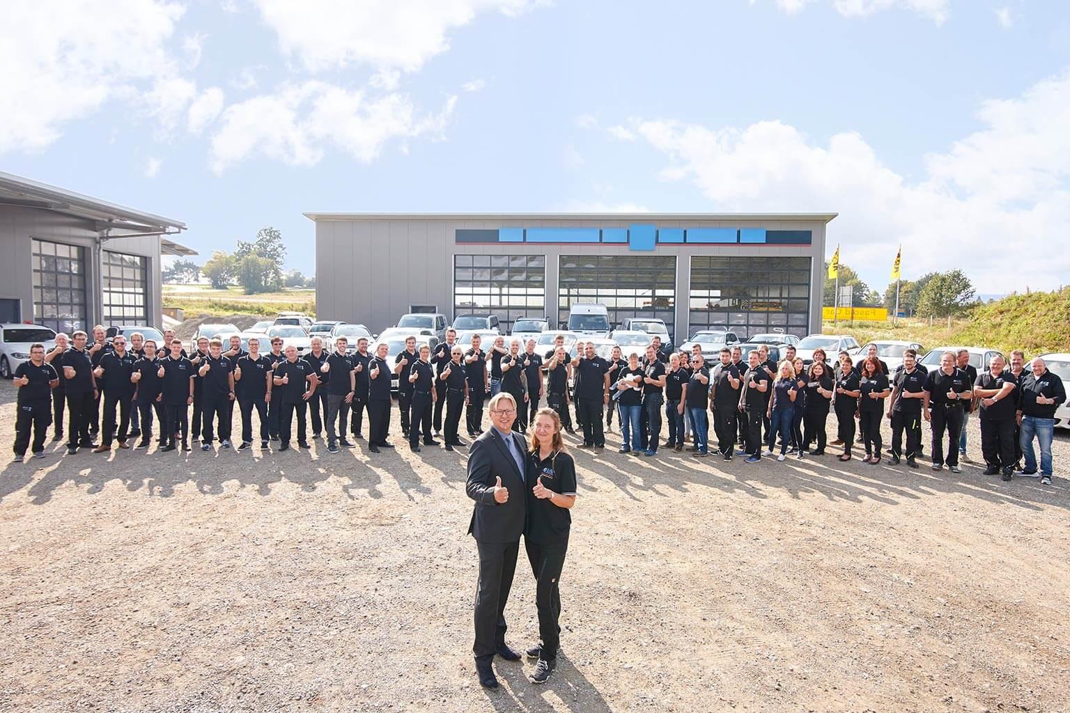 KFK Torservice & Safety Prüfservice® GmbH
