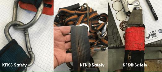 Schutz gegen Absturz – Sekuranten – Anschlageinrichtungen