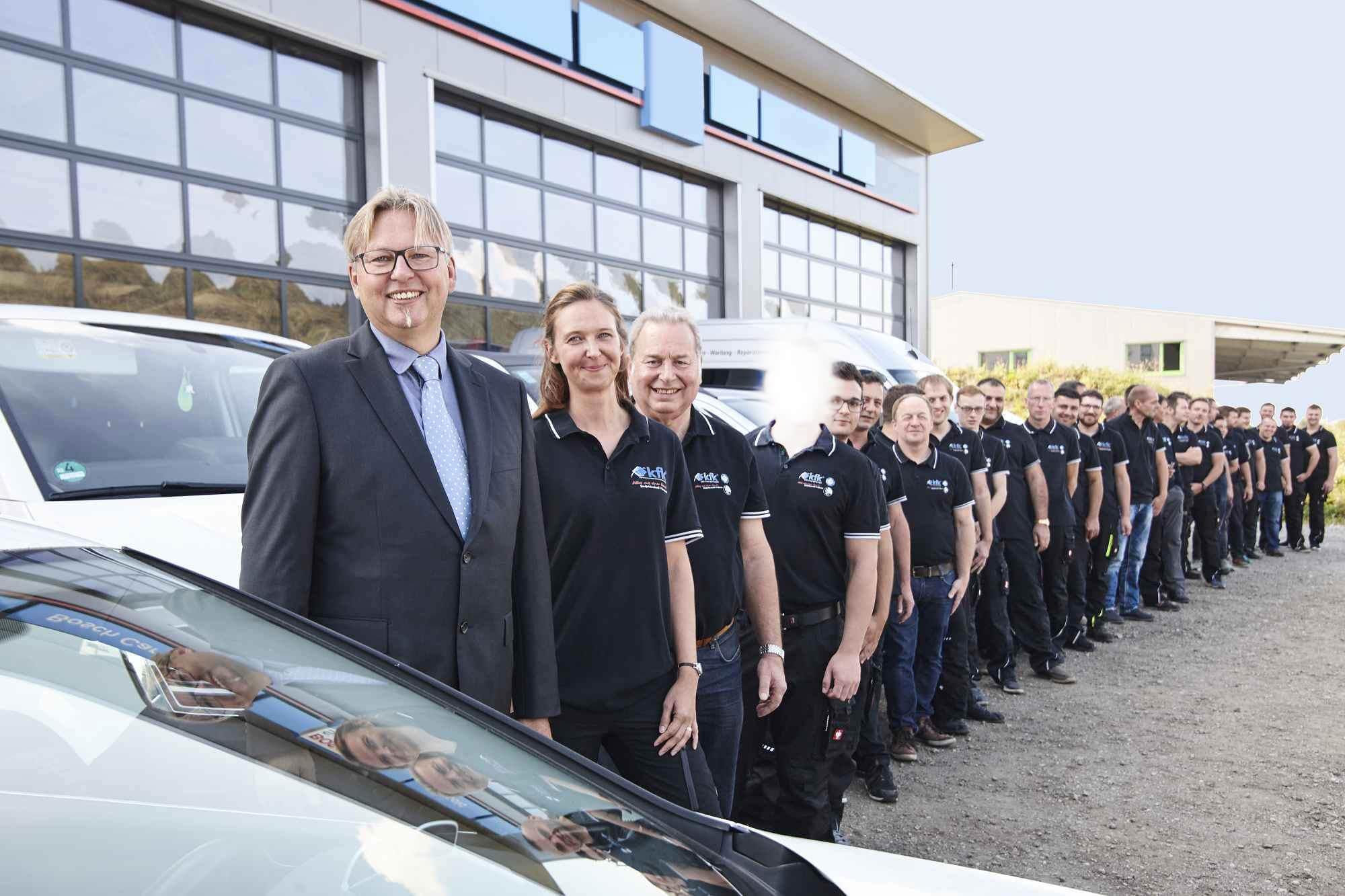 Torservice & Safety Prüfservice GmbH