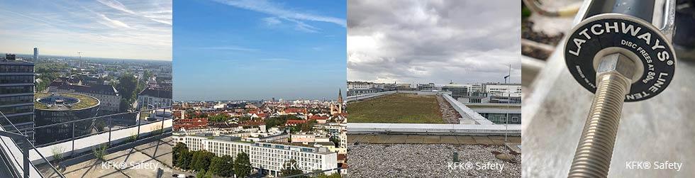Prüfung & Wartung & Sekuranten, Seilsysteme in München