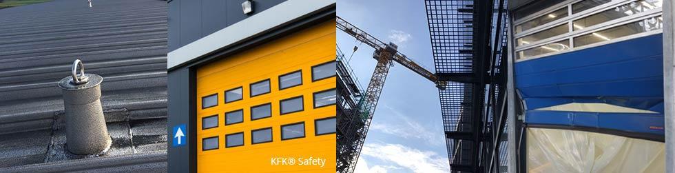 KFK® Torservice in Sachsen, Thüringen und Brandenburg