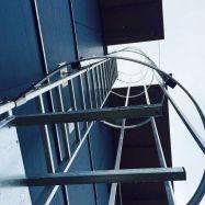 DGUV Prüfungen und UVV Prüfungen Steigleitern